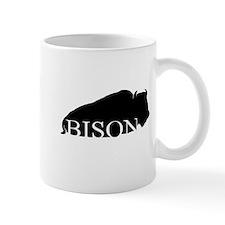 Black Bison Mug