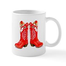Unique Western Mug
