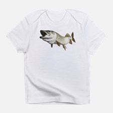 Toothy Musky Infant T-Shirt