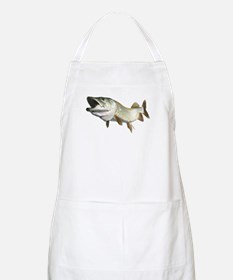 Toothy Musky Apron