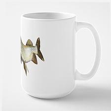 Toothy Musky Mug