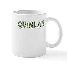 Quinlan, Vintage Camo, Mug