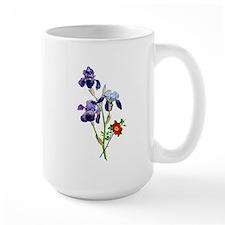 Jean Louis Prevost Bouquet Mug