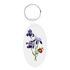 Jean Louis Prevost Bouquet Keychains