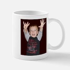 HuxleyHandsHigh Mug