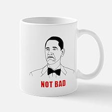 Not Bad Mug
