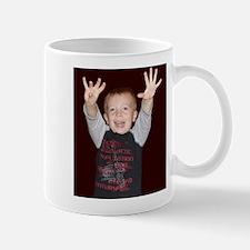 Hulxey Mug Large Mugs