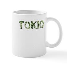 Tokio, Vintage Camo, Mug