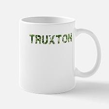 Truxton, Vintage Camo, Mug