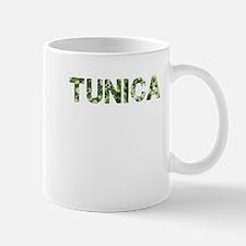 Tunica, Vintage Camo, Mug