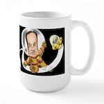 Charles Stanburge Large Mug