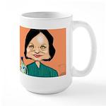 Lakita Adams Large Mug