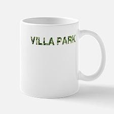 Villa Park, Vintage Camo, Mug