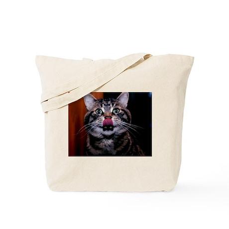 Chubby Tote Bag