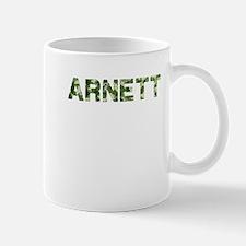 Arnett, Vintage Camo, Mug