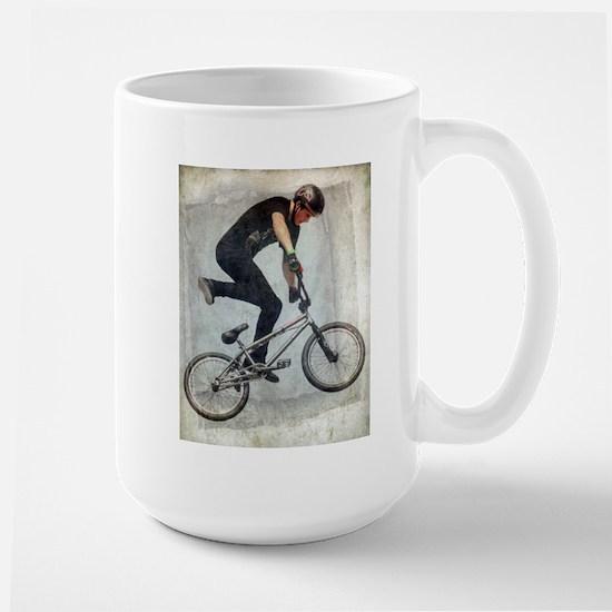 BMX Large Mug