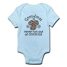Cookies Infant Bodysuit
