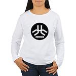 UUU logo Women's Long Sleeve T-Shirt