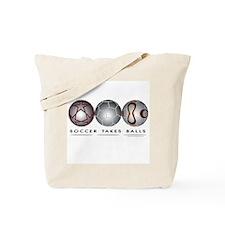 Unique Socer Tote Bag