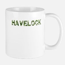 Havelock, Vintage Camo, Mug