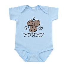 Yummy Infant Bodysuit