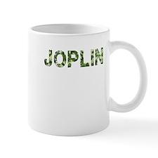 Joplin, Vintage Camo, Mug