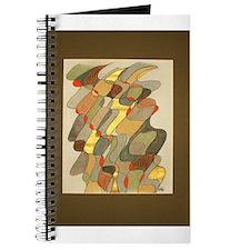 Crazy Quilt Journal