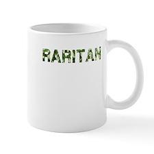 Raritan, Vintage Camo, Mug