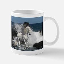 Ocean Stallion Mug