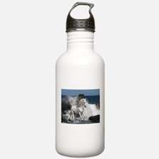 Ocean Stallion Water Bottle