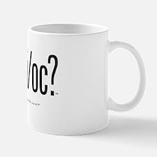 got oi/oc? Mug