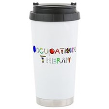 Cool Occupational therapy Travel Mug