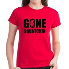 Gone Squatchin Tee