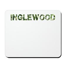 Inglewood, Vintage Camo, Mousepad