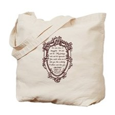 Mr Darcys Proposal Tote Bag