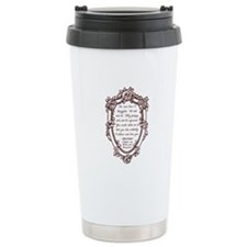 Mr Darcys Proposal Travel Coffee Mug