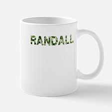 Randall, Vintage Camo, Mug