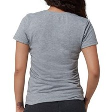 Choking Hazard Ash Grey T-Shirt