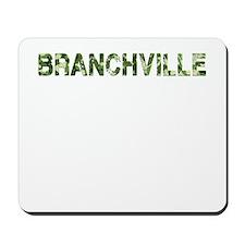 Branchville, Vintage Camo, Mousepad