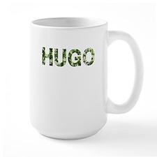 Hugo, Vintage Camo, Mug