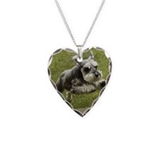 Funny Dog breed art Necklace
