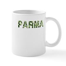 Parma, Vintage Camo, Mug