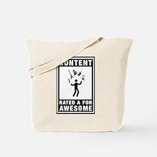 Multi-Talented Musician Tote Bag