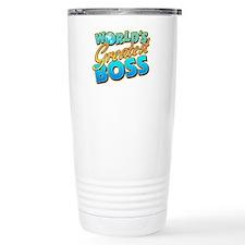Unique Job related Travel Mug