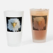 Eagle Drinking Glass