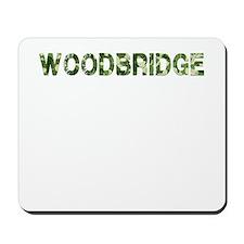 Woodbridge, Vintage Camo, Mousepad