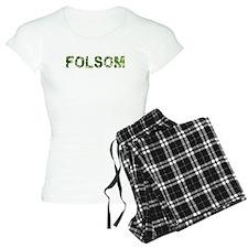 Folsom, Vintage Camo, Pajamas