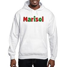 Marisol Christmas Jumper Hoody