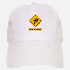 Saxophone Player Baseball Baseball Cap