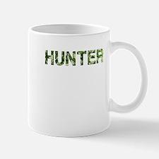Hunter, Vintage Camo, Mug